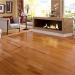Handyman services: Hardwood flooring
