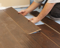 Hardwood-Flooring Installation – Hardwood flooring – local handyman service – handyman services