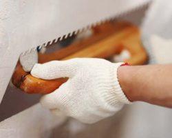 drywall repars – handyman services – home repair