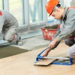 Handyman services: Tiling and Painting your home