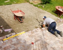 tiling – handyman services – home repair